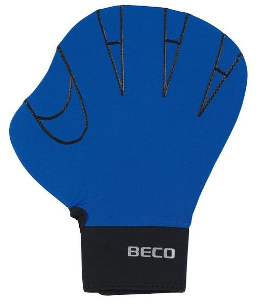 Акваперчатки, неопрен, пара, размер S, M, L Beco 9636