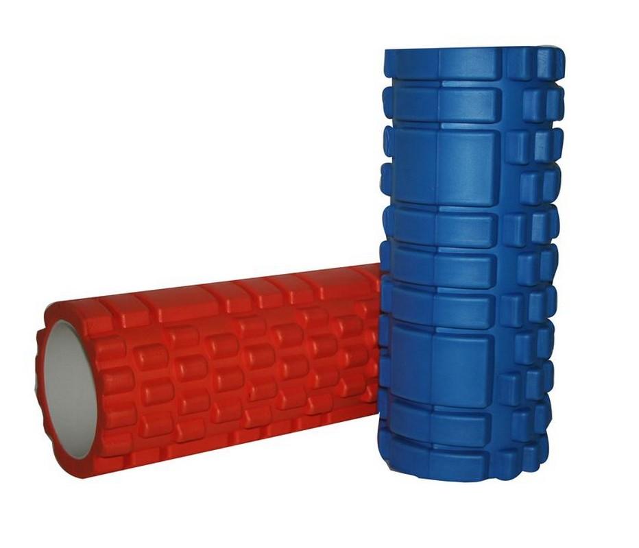 Массажный цилиндр Grid Foam Roller