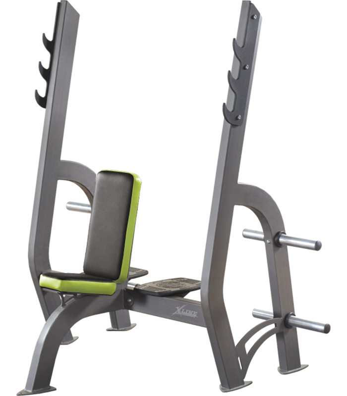 Купить Скамья для жима сидя X-Line XR307,