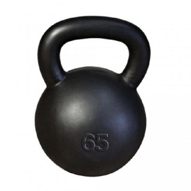 Купить Гиря 29,5 кг Body Solid KB65,