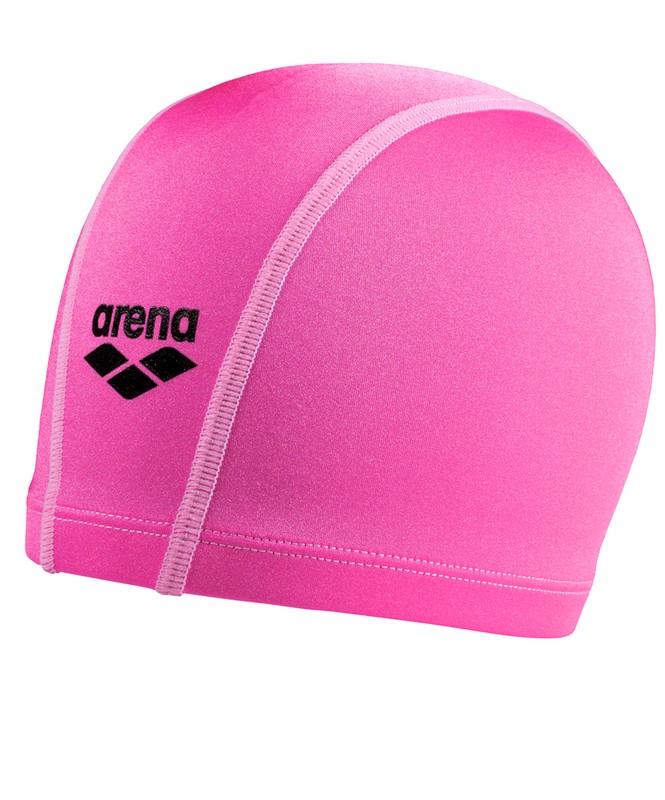 Шапочка для плавания Arena Unix Fluo Pink (91278 43)