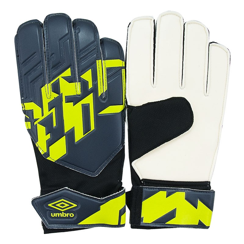 Перчатки вратарские Umbro Veloce Glove р.9 20907U-GL9