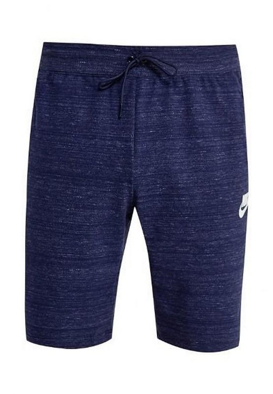 Шорты мужские Nike M NSW AV15 Short Knit 885925-451