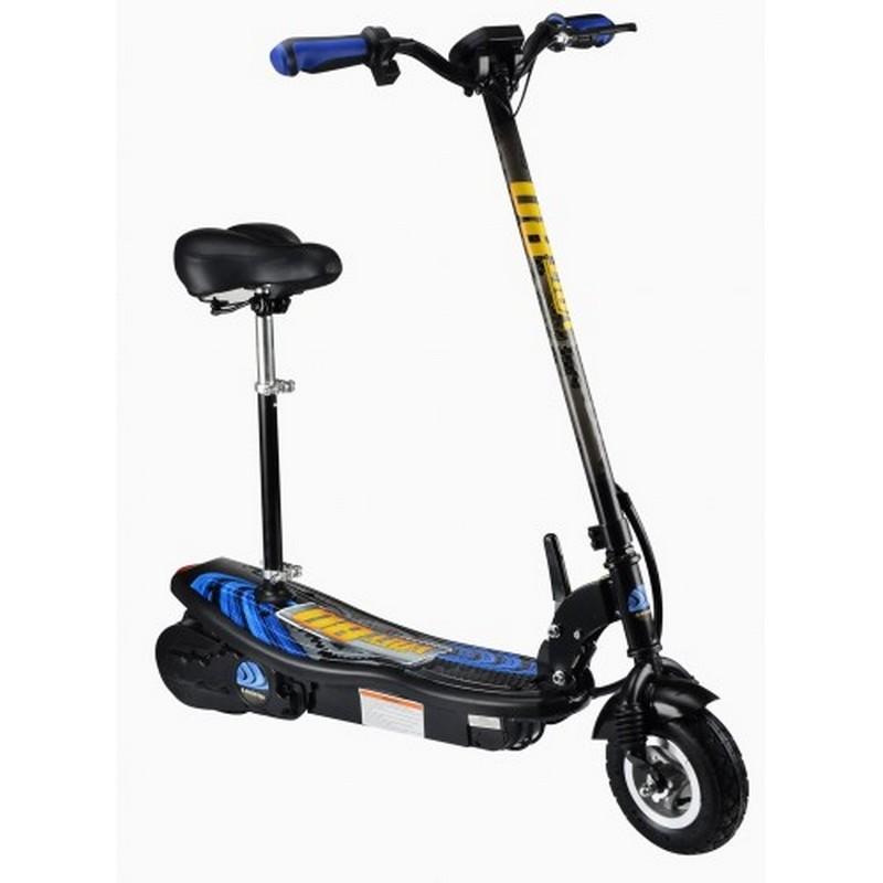Электросамокат E-Scooter CD-12S