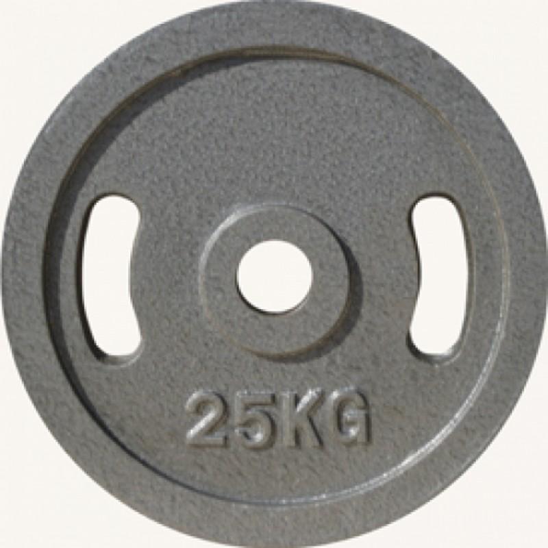 Купить Диск Johns d51мм, 25кг DR71027 - 25G серый,