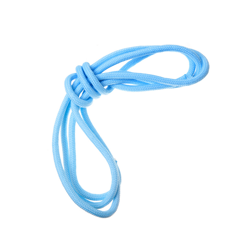 Скакалка гимнастическая BF-SK02 (BF-JRG01) 3м, 180гр (голубой)