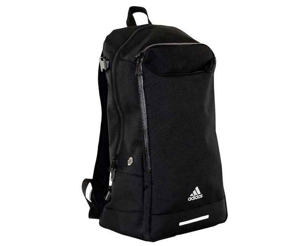Рюкзак Adidas Training Backpack черный adiACC080 рюкзак adidas 3398