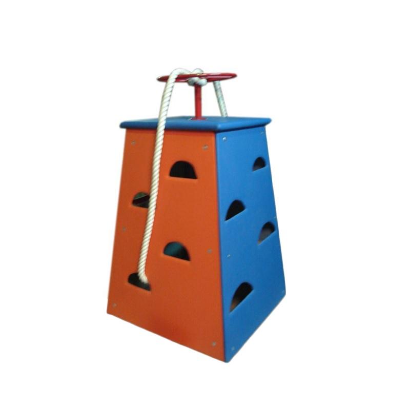 Купить Башня для лазания 1450 мм Dinamika ZSO-002151,