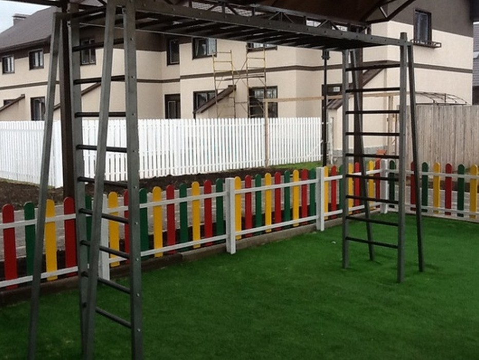 Детский спортивный комплекс Effect Sport ШР цена