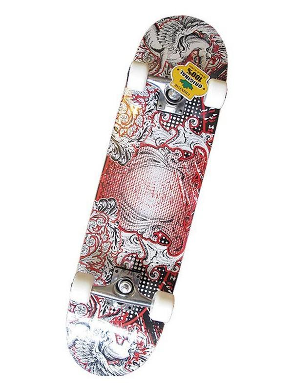 9bfc1ad2cf271e Скейтборд MaxCity MC-1 Pegas