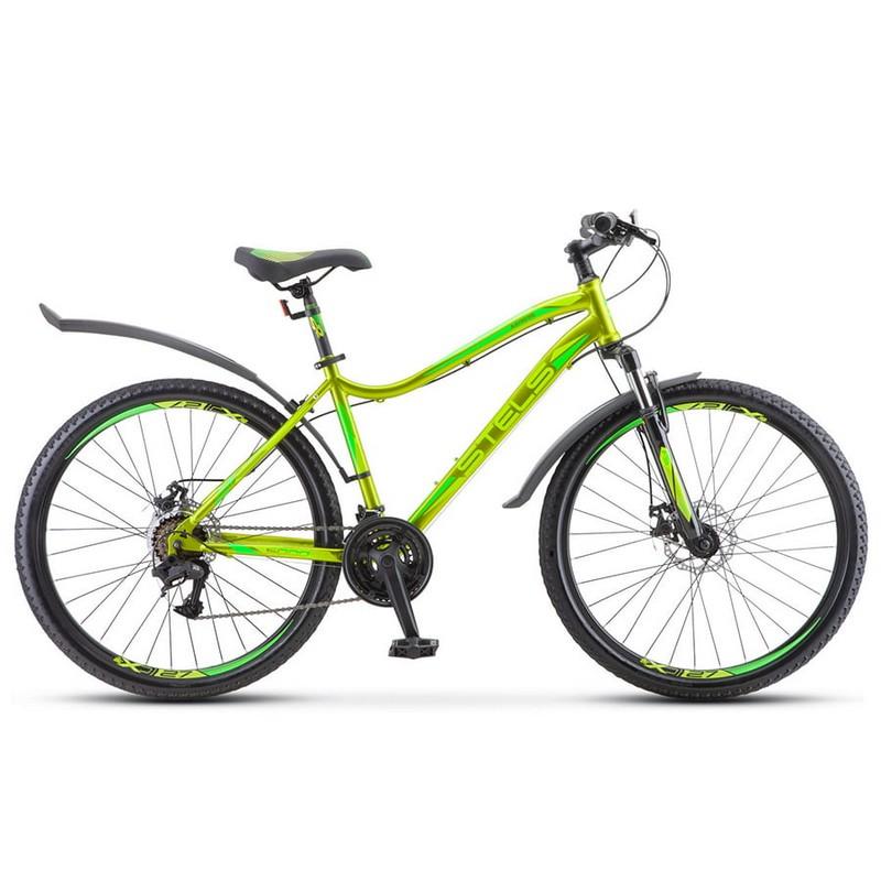 Купить Велосипед Stels Miss-5000 MD V011 2020 Золотистый (LU094025),