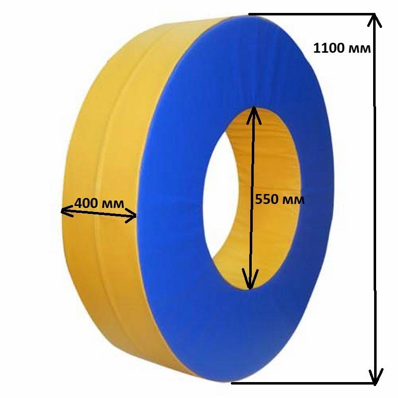 Купить Модуль кольцо D1100хD550х400 мм Dinamika ZSO-002372,