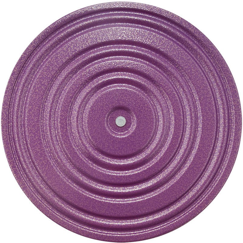 Купить Диск здоровья Sport Elite SE-2020 фиолетово-черный,