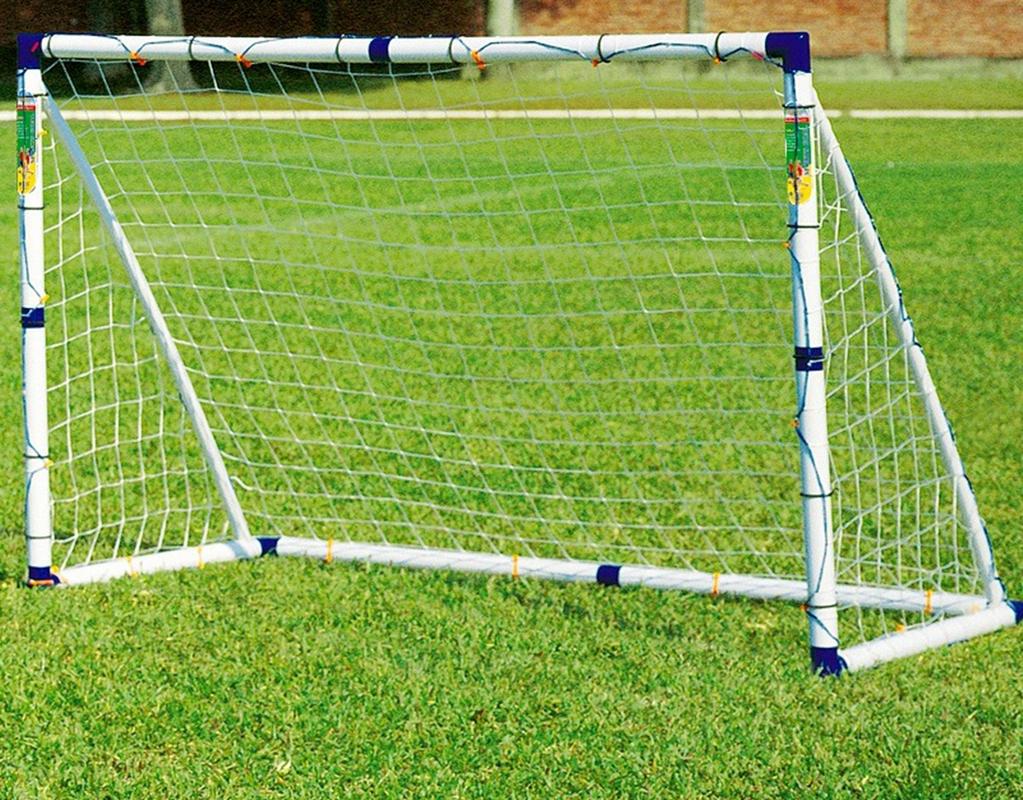 Купить Ворота игровые DFC 6 ft Deluxe Soccer GOAL180A шт,