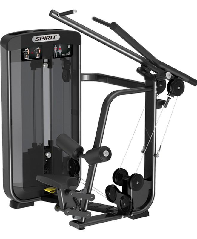 Вертикальная тяга Spirit Fitness SP-3501 (макс.вес)
