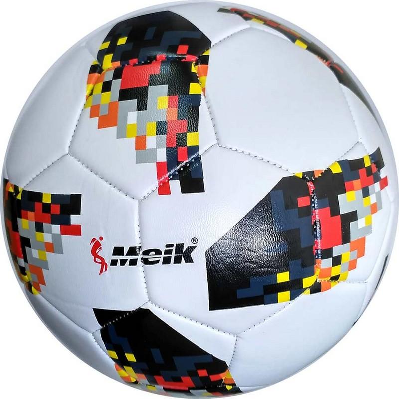 Купить Мяч футбольный Meik Telstar C28673-1 р.5,