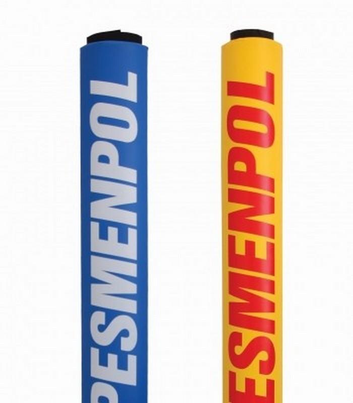 Протекторы Pesmenpol для профессиональных волейбольных стоек