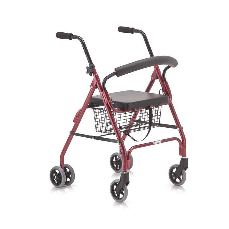 Средства реабилитации инвалидов: ходунки Armed FS968L