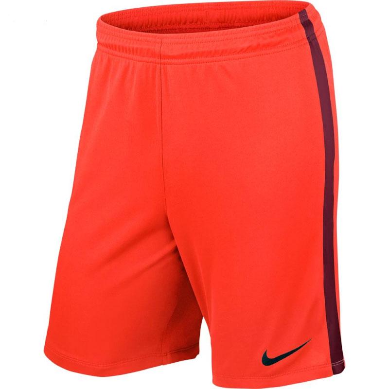 Трусы игровые Nike League Knit Short Nb 725881-671 Sr