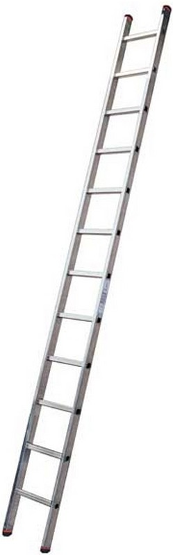 Приставная лестница Krause MONTO SIBILO 12 ступенек, 355 см 120526 лестница krause tribilo 121226