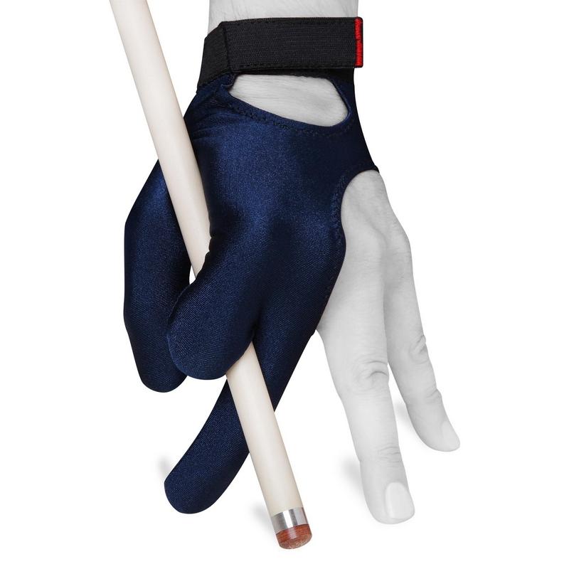 Перчатка р.M/L Fortuna Classic Velcro синяя