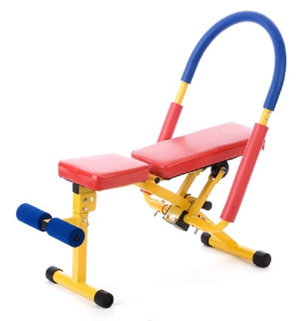 Купить Детский тренажер для пресса Titan Deutsch Gmbh AB KingPro (JD08) LEM-KAB001, Titan Deutschland Gmbh, Детские тренажеры