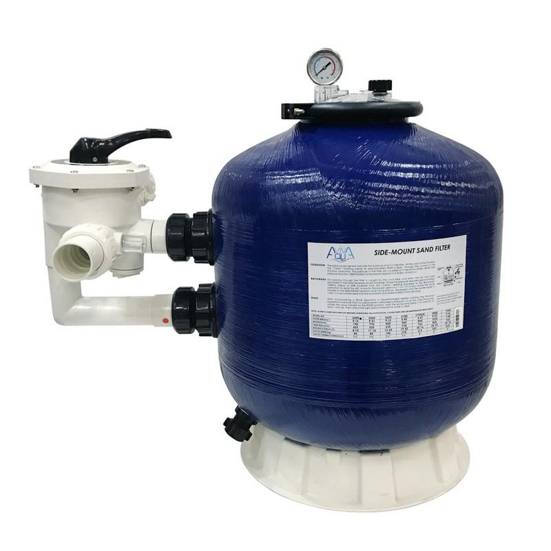Купить Фильтр AquaViva S700(1.5''),