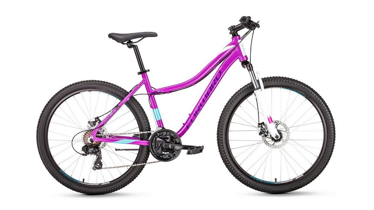 Купить Велосипед 26 Forward Seido 26 2.0 Disc 18-19 г, (велосипеды)
