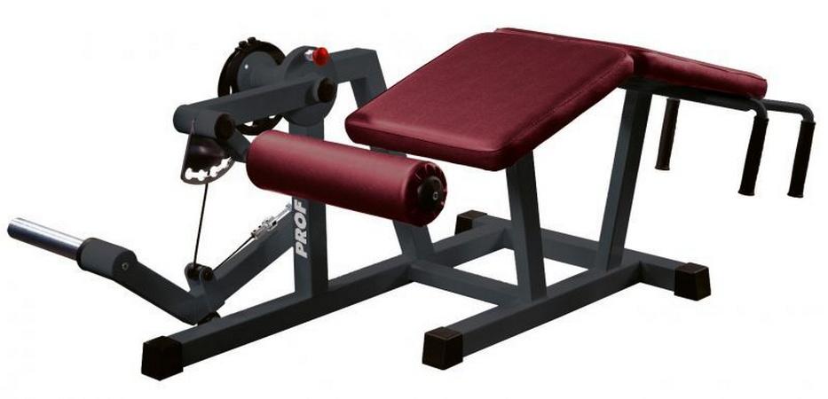 Купить Тренажер для мышц бедра (сгибатель) Interatletik Sway SТ-219, V-Sport