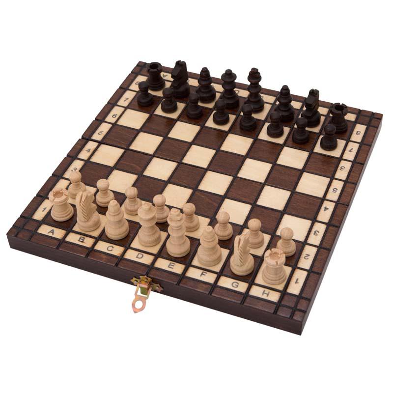 Купить Шахматы Турнирные туристические, NoBrand