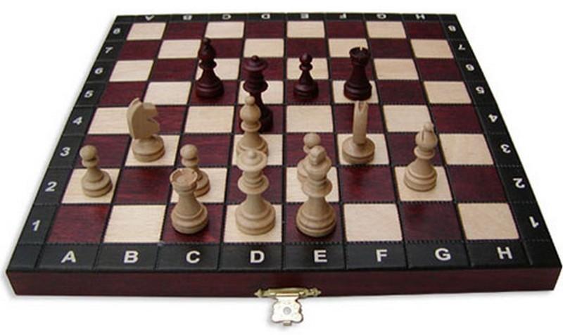 Шахматы + Шашки + Нарды Магнит u3022 нарды хохлома