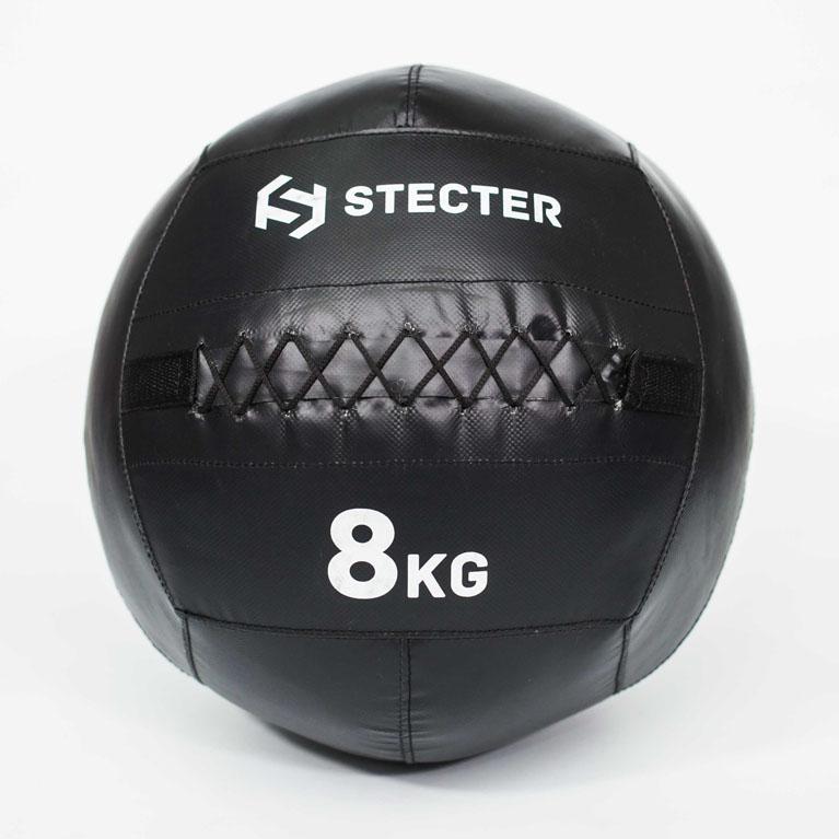 Купить Медбол Stecter 8 кг 2155,