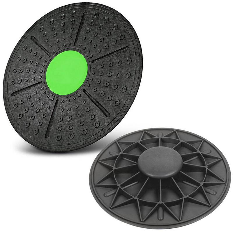 Купить Диск для балансировки BL36-2 (зеленый), NoBrand