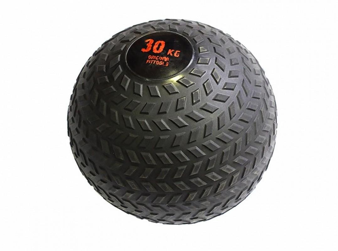 Купить Слэмбол Original Fit.Tools FT-SMB-30 30 кг,