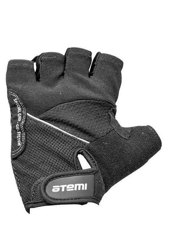 Купить Перчатки для фитнеса Atemi AFG-04,