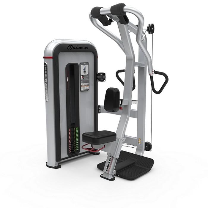 Купить Тренажер для мышц спины Nautilus CHF/9-IPVR3,