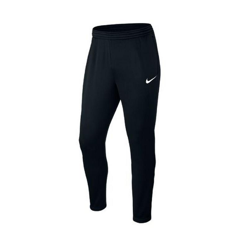 Брюки тренировочные Nike Academy16 Tech Pnt Wp Wz 725931-010 черные nike брюки тренировочные nike strike pnt wp wz 688393 011