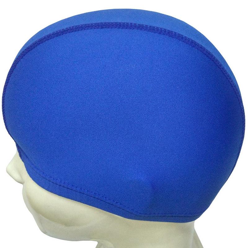 Купить Шапочка для плавания акриловая (синяя) T07672-1, NoBrand