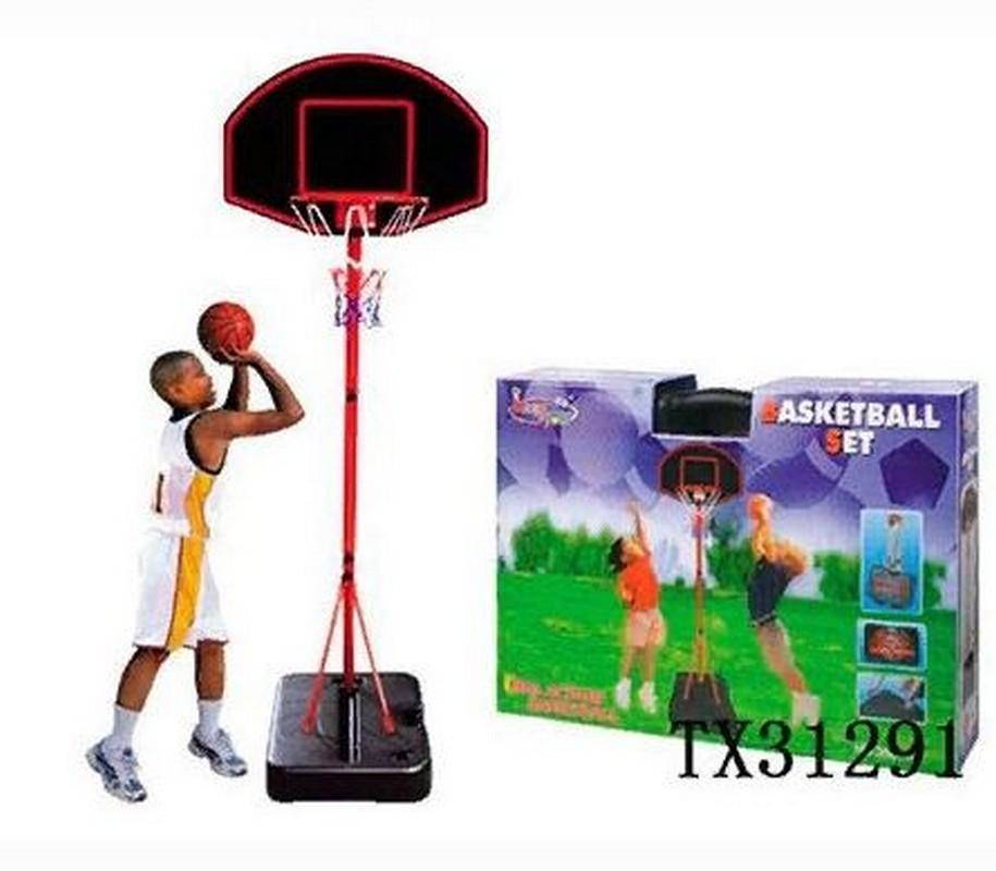 Стойка баскетбольная TX31291 переносная