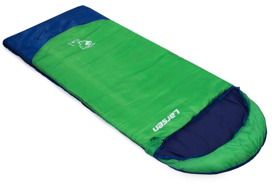 Спальный мешок Larsen RS Zoo 300-1 (130+30x60см)