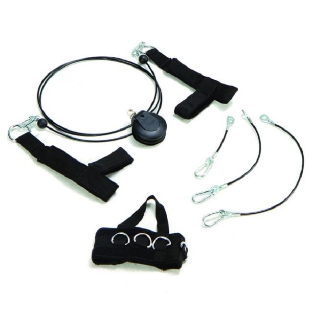 Комплект для упражнений для ног Total Gym TG5101-01