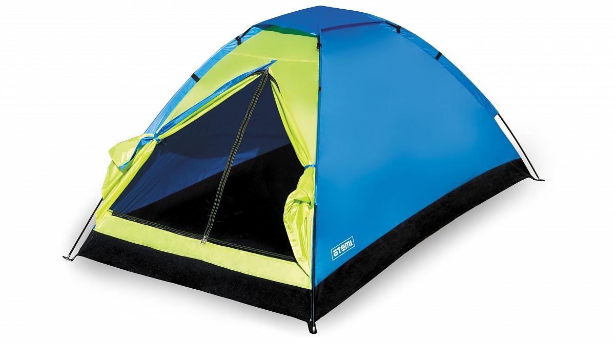 Палатка туристическая Novus Sherpa 2 TX
