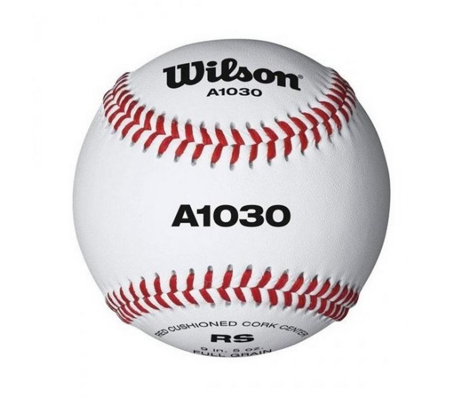 Мяч для бейсбола Wilson Championship WTA1030FS
