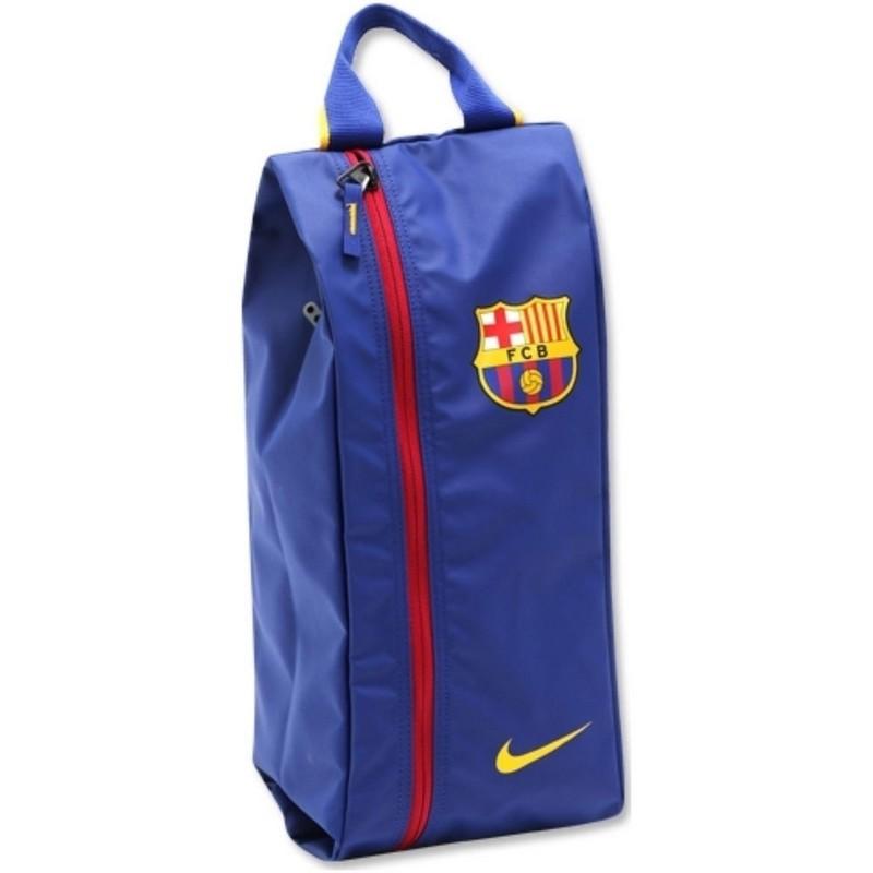 Сумка для обуви Nike Allegiance Barcelona Shoe Bag BA5057-485 tryp barcelona condal mar hotel 4 барселона