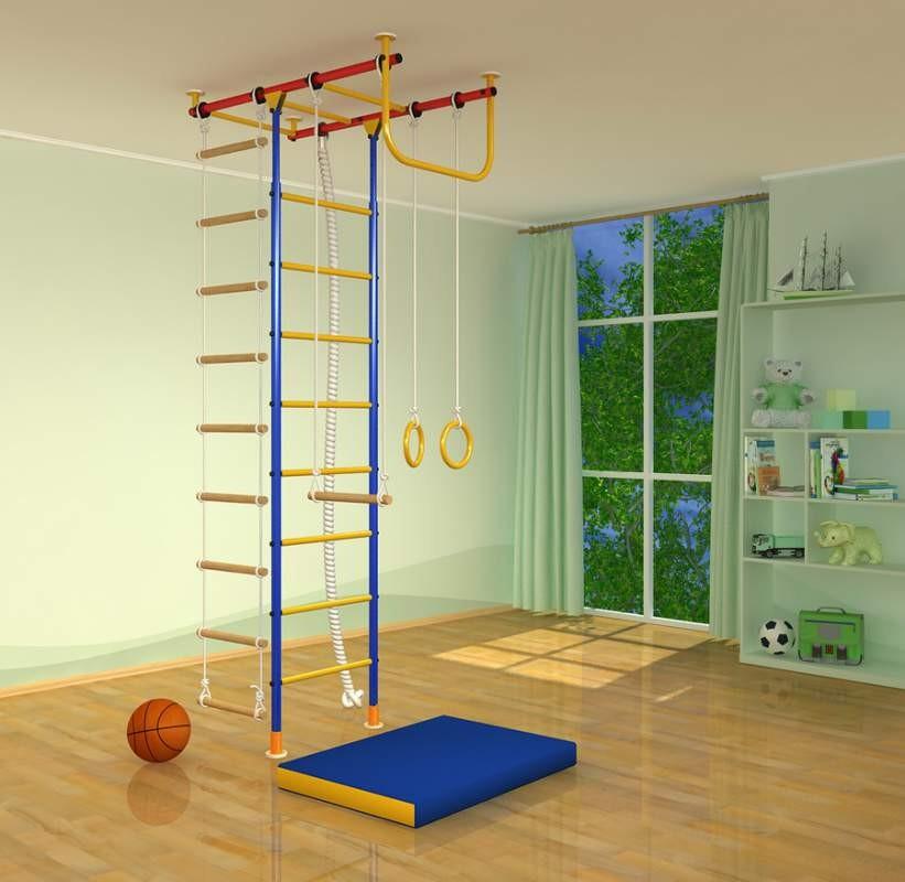 Детский спортивный комплекс Самсон 1