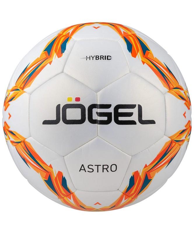 Купить Мяч футбольный Jögel JS-760 Astro №5,