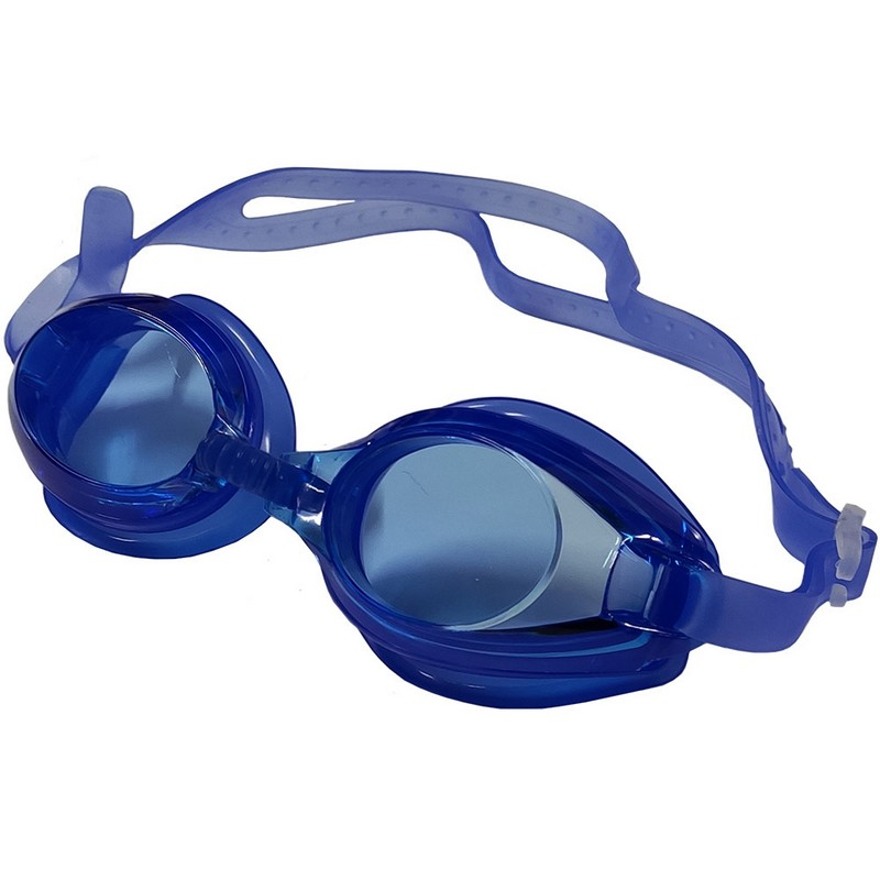 Купить Очки для плавания B31580-3 Синий, NoBrand