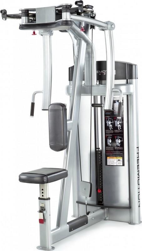 Баттерфляй/дельтоид Kraft Fitness KFPFRD беговая дорожка kraft fitness pk12 l