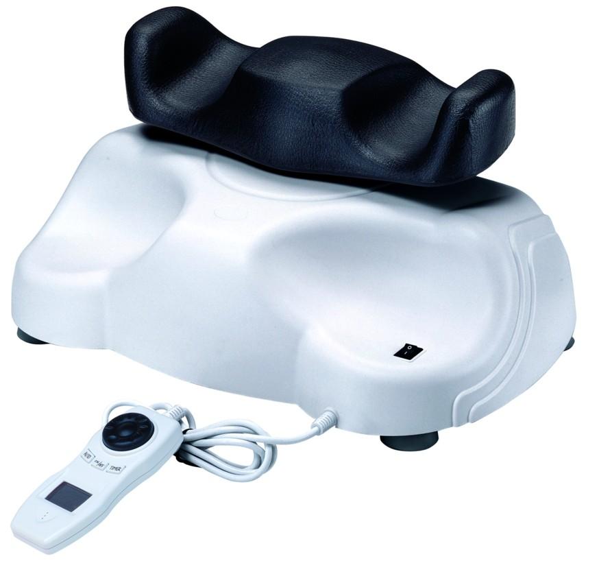 Массажер для ног раскачивающийся (свинг-машина) Takasima CY-106L синий жк цифровой терапия машина электронный ног массажер тела иглоукалывание