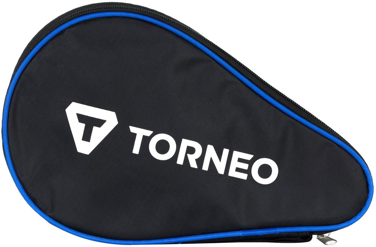 Чехол для ракетки для настольного тенниса Torneo TI-C1000